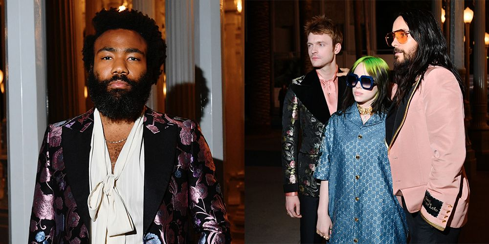 Yes, Gucci Still Throws The Most Stylish Parties