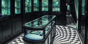Gucci opent eerste boutique met high end sieraden op de Place Vendôme in Parijs