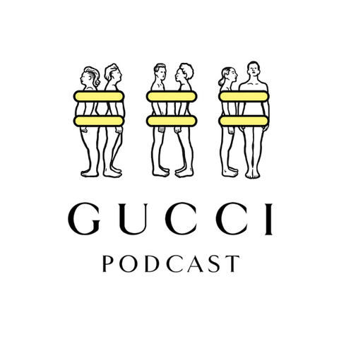 chanel en andere modehuizen met inspirerende podcasts, designers, modehuis, chanel, dior, chloé, hèrmes, net a porter, gucci, podcast, podcasts, luisterverhaal