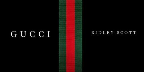 poster de house of gucci
