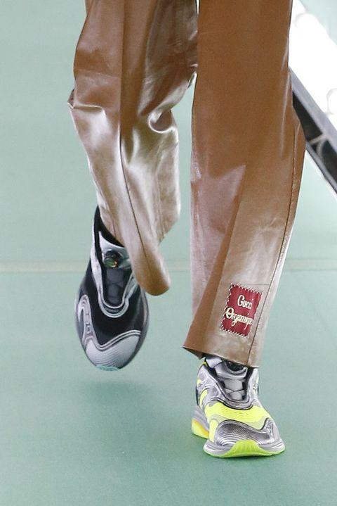 Sneakers hombre primavera 2020