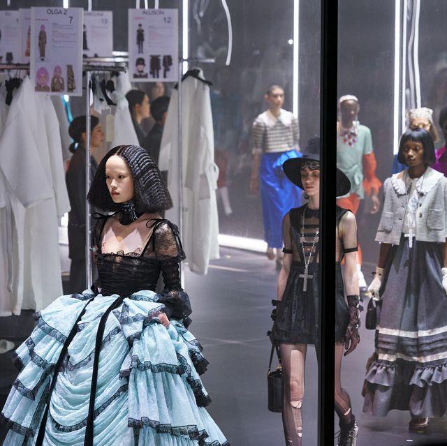 Moda Vestiti Eleganti.Vestiti Eleganti Moda 2020 Gli Abiti Da Sera Dell Inverno 2021