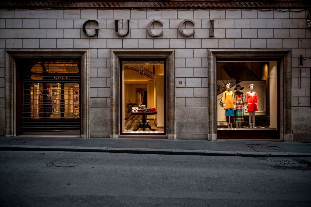 Gucci Donates $500,000 to UNICEF to Aid Worldwide COVID-19 Vaccine Distribution