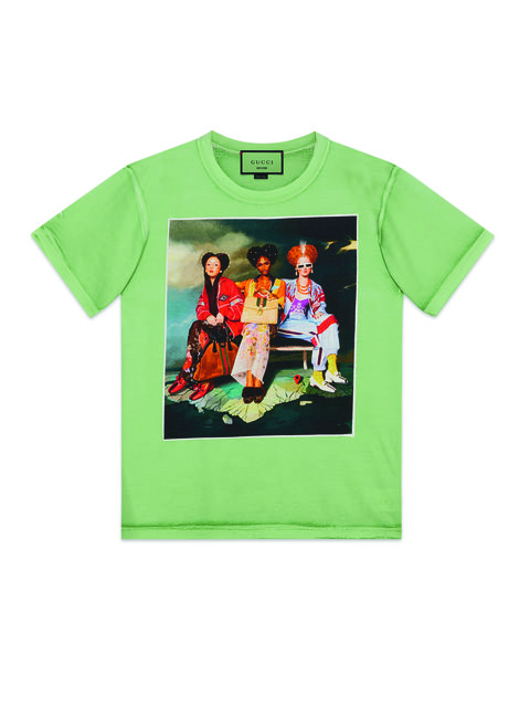 T-shirt, Clothing, Product, Green, Sleeve, Top, Font, Baby Products, Fictional character, Brand,