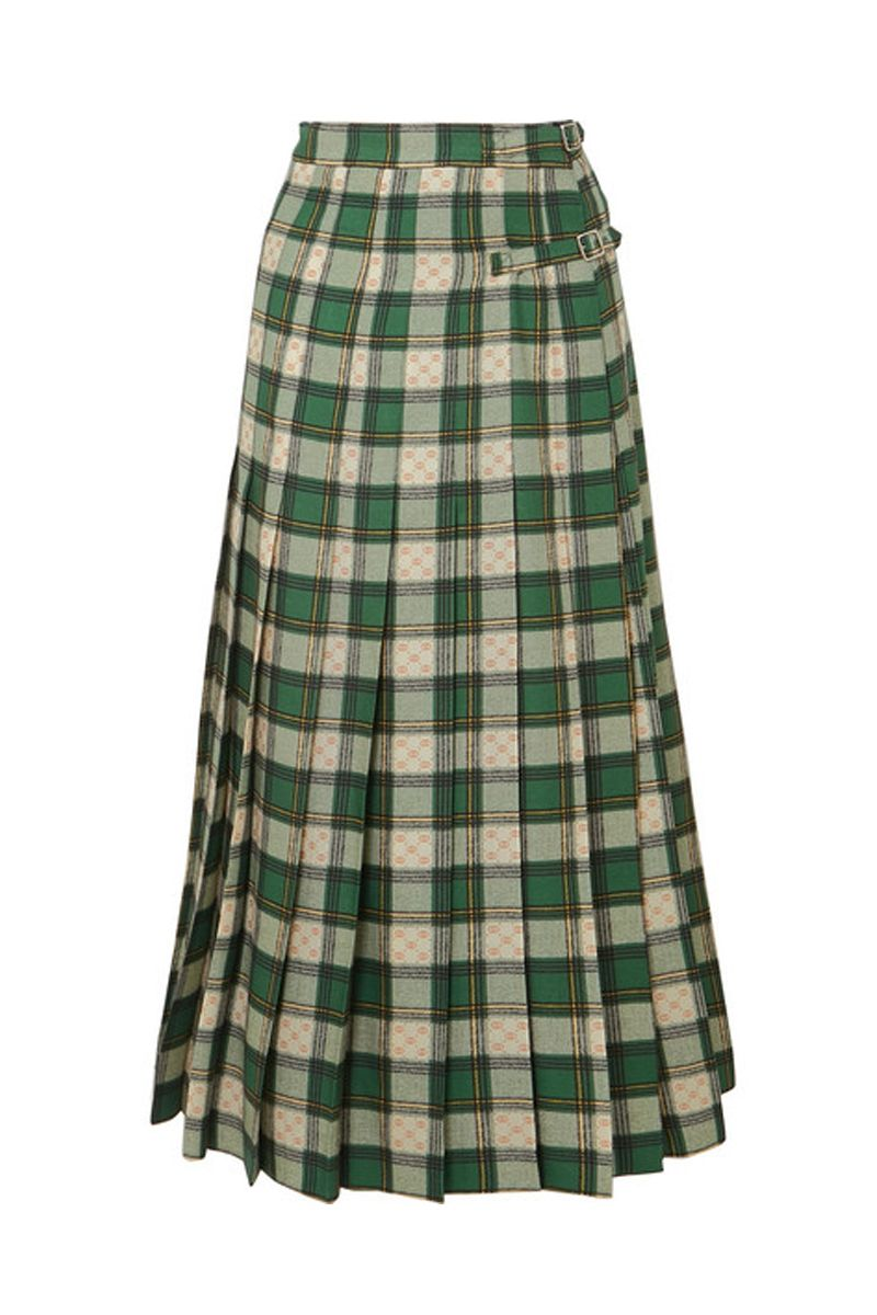 5b40c975e 33 Tartan Dresses, Bags And Coats To Buy Right Now