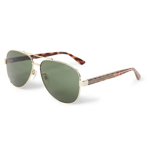 gucci zonnebril gg0528s