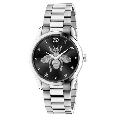Watch, Analog watch, Watch accessory, Fashion accessory, Jewellery, Strap, Silver, Material property, Steel, Brand,