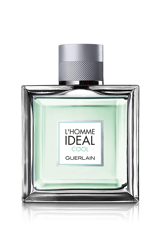 Guerlain Homme Ideal Cool
