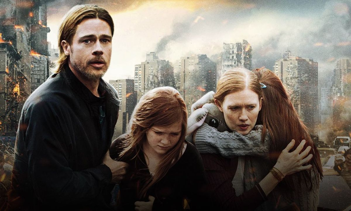 Guerra Mundial Z 2 Todo Lo Que Sabemos De La Pelicula World War Z 2 Release Date Cast Plot And Everything We Know About The Movie