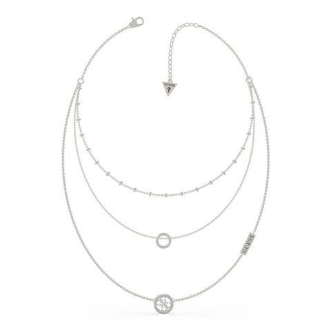 guess dubbele ketting