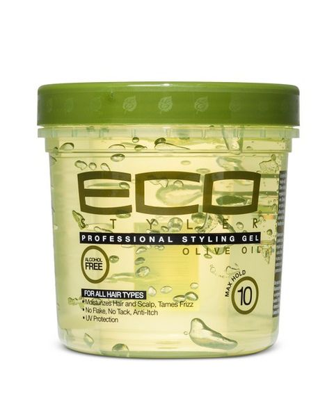 Edge Control Hair Products