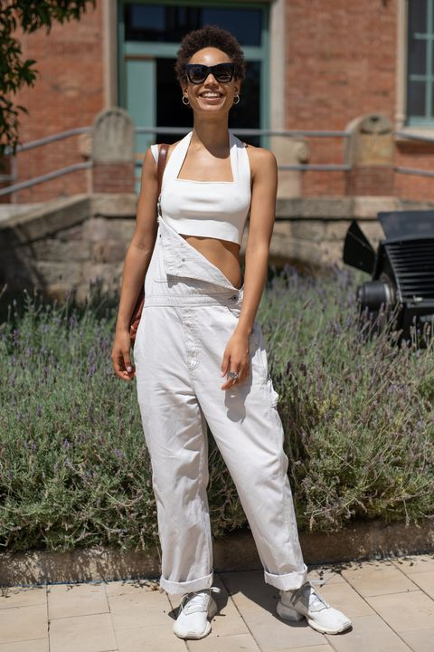 street style   barcelona 080 fashion week   june 2019