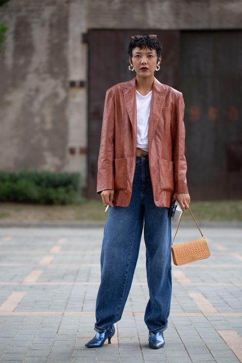 Street Style – Shanghai Fashion Week