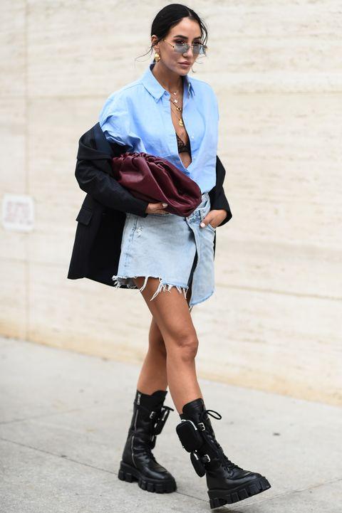 street style   new york fashion week september 2019   day 3