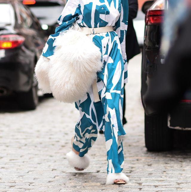 street style   new york fashion week september 2019   day 6