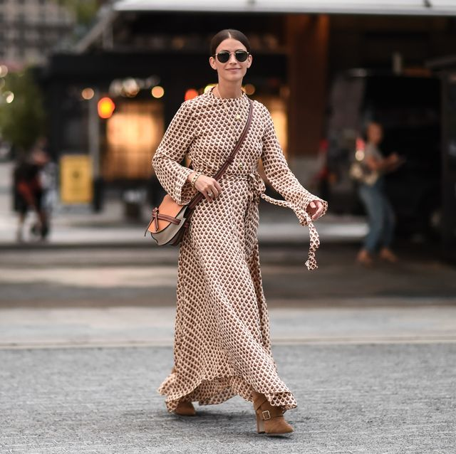 street style   new york fashion week september 2019   day 4