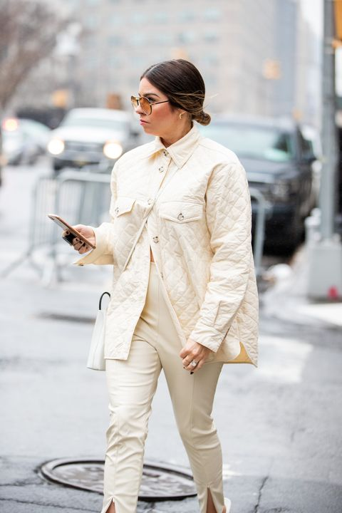 street style day 1 new york fashion week february 2020