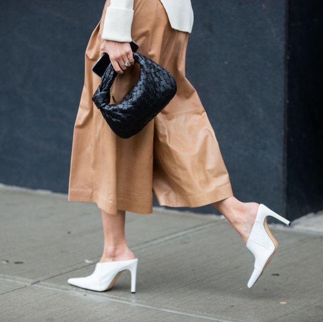 street style new york fashion week february 2020