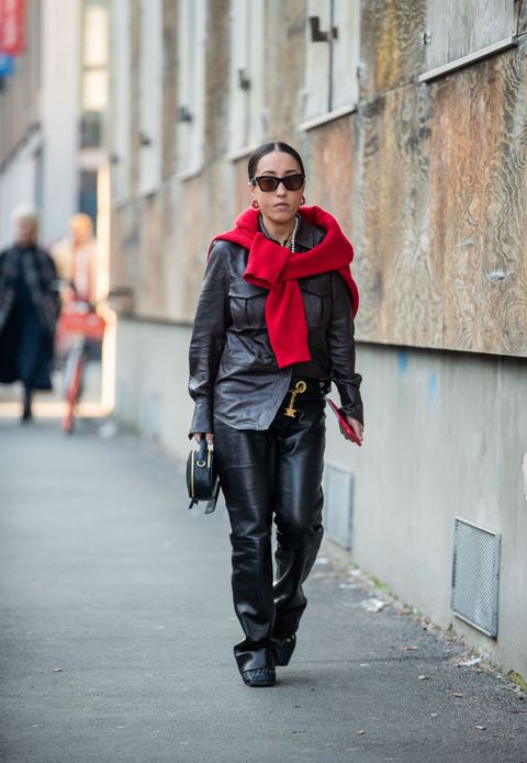 street style january 11th   milan fashion week fallwinter 20202021