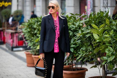 Street Style - Mercedes-Benz Tbilisi Fashion Week - November 2, 2019
