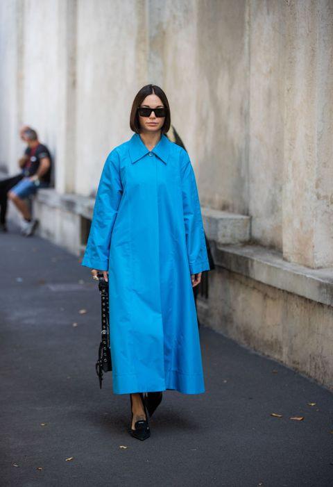 street style milan fashion week spring summer 2022