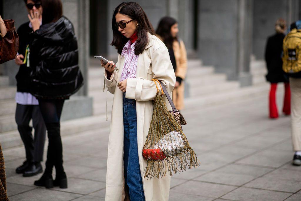 Street Style - Mercedes-Benz Tbilisi Fashion Week - November 2, 2018
