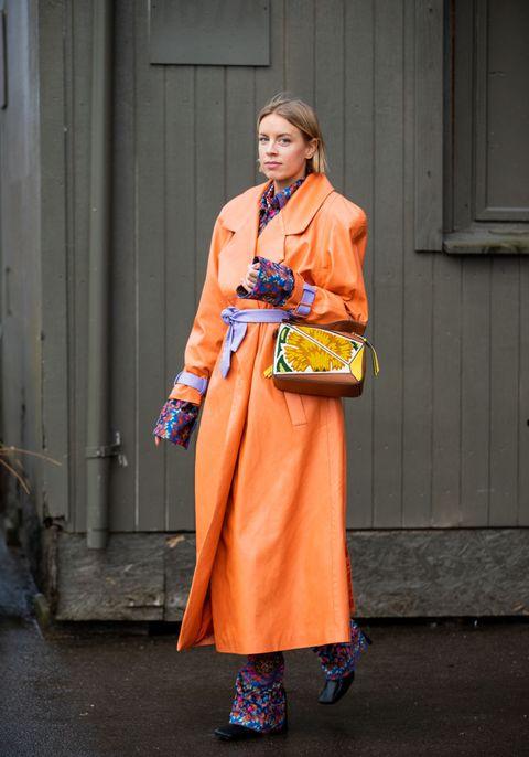 street style  day 3 copenhagen fashion week autumn winter 2020