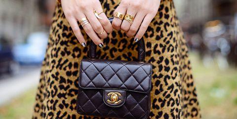 street fashion, fashion, yellow, bag, handbag, fashion accessory, dress, hand, nail, design,