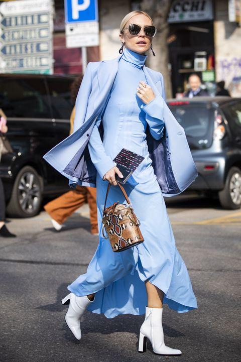 street style   day 2 milan fashion week autumnwinter 201920