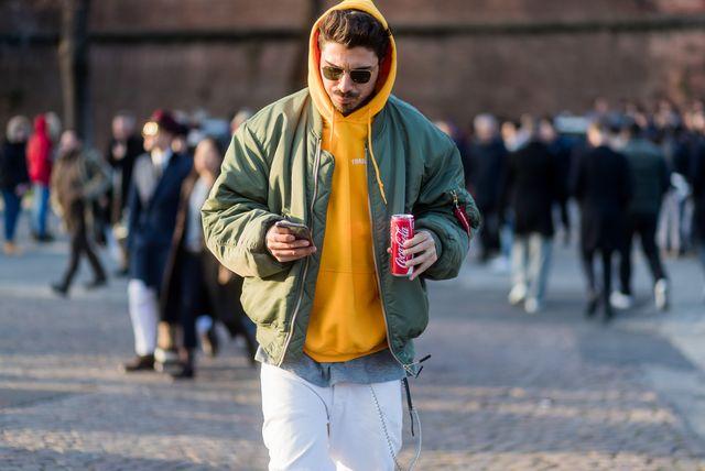 street style january 10  91 pitti uomo