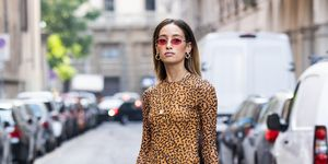 Street Style: September 21 - Milan Fashion Week Spring/Summer 2019