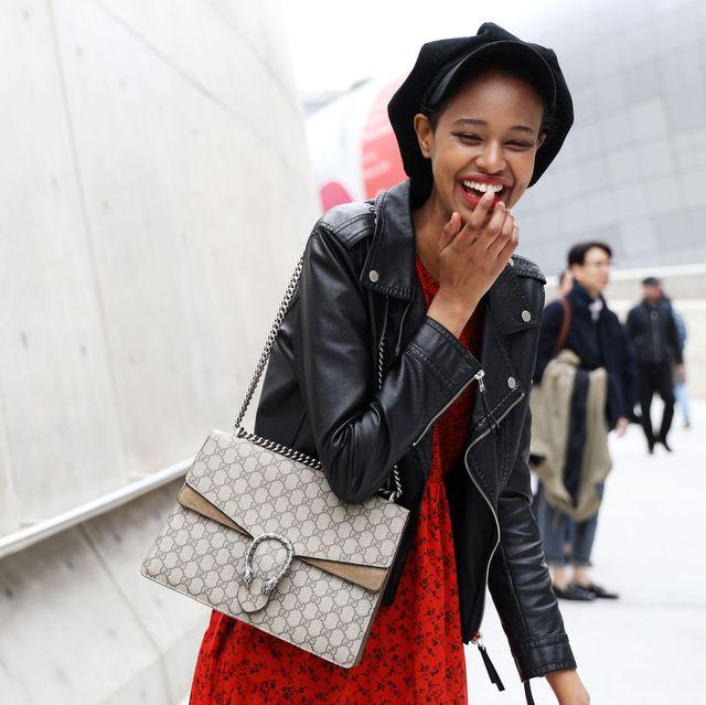 street style   seoul fashion week 2019 fw   day 4