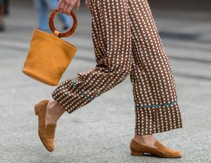 Street Style mocassini