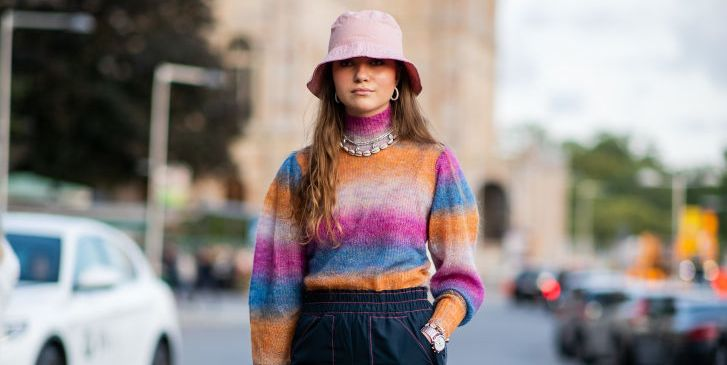 625cb6422c6 12 Stylish Bucket Hats for 2019 - Best Bucket Hats for Women