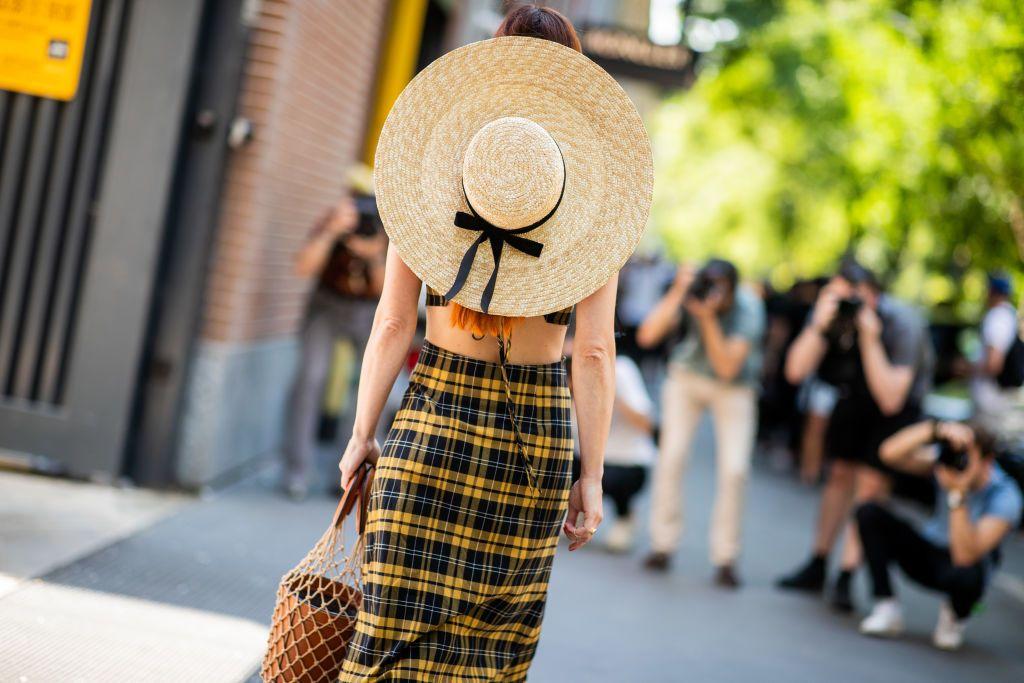 25 Best Summer Hats 2021 | Stylish Sun Hats for Women