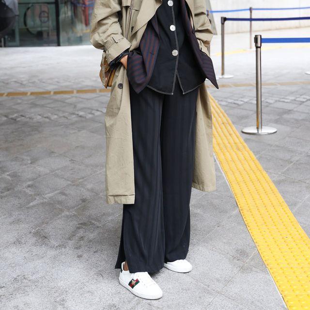 street style   hera seoul fashion week 2019 fw   day 1