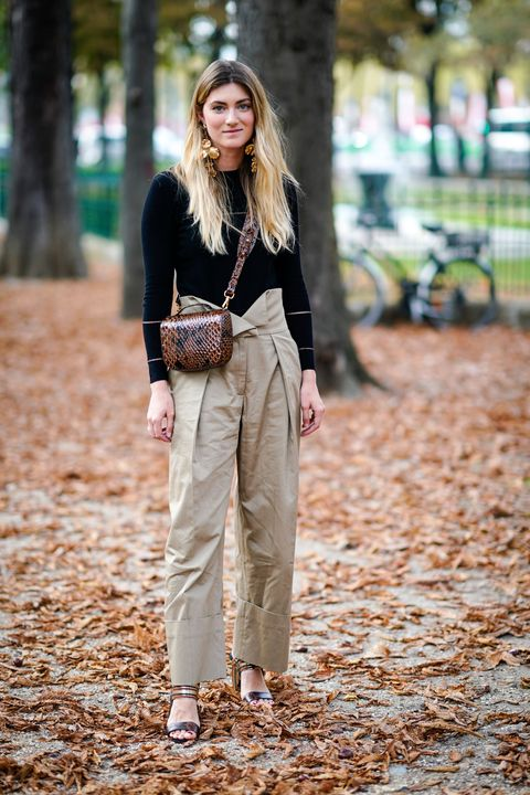13 Looks Para Combinar Los Pantalones Chinos Como Llevar Los Pantalones Beige