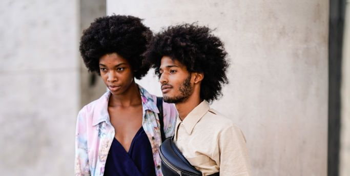 New York City Institutes Ban On Natural Hair Discrimination