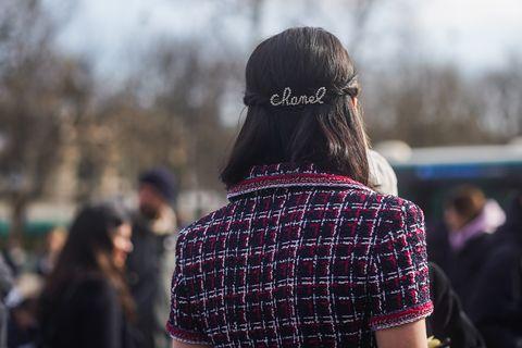 2020女生短髮髮型推薦造型