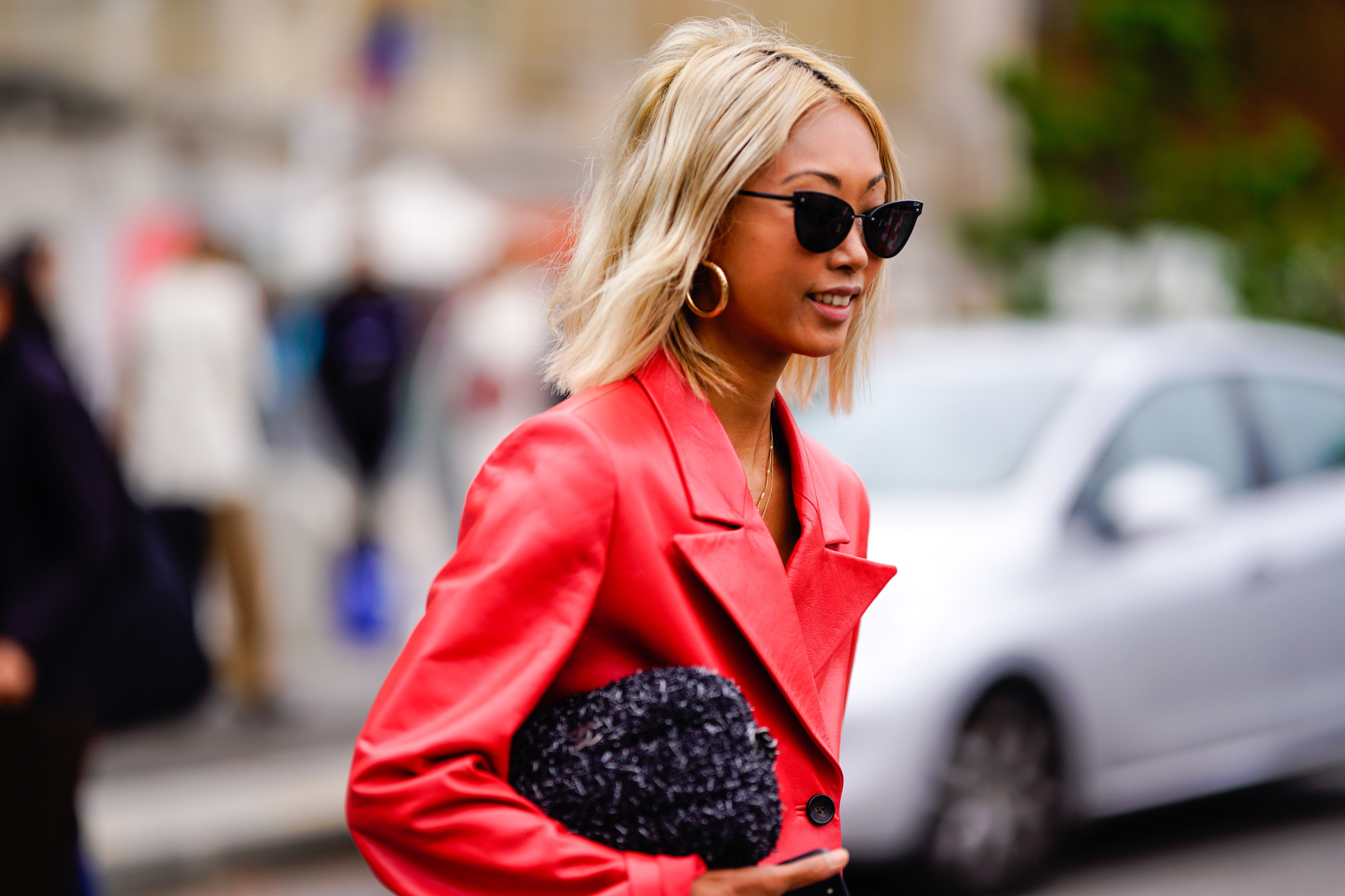 18 Leather Jackets That Will Never Go Out of Style