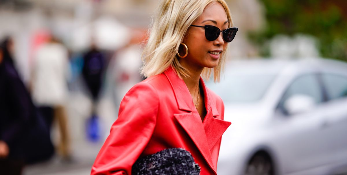 487e2a7e67ac4 18 Best Leather Jackets for Women 2018 - Affordable Leather Jackets That  Will Never Go Out of Style
