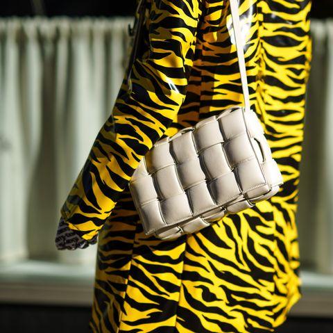 Street Style - Day 4 - New York Fashion Week February 2020