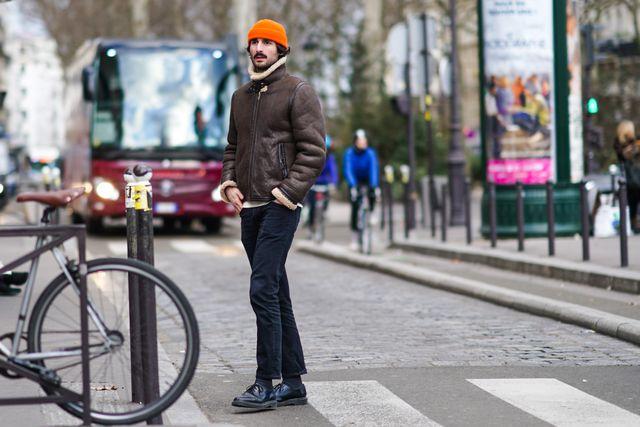 street style   paris fashion week   menswear fw 2020 2021  day six