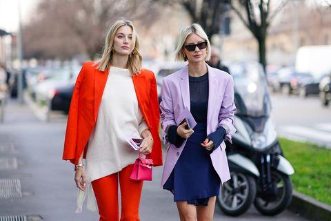 street style february 23rd   milan fashion week fallwinter 2020 2021