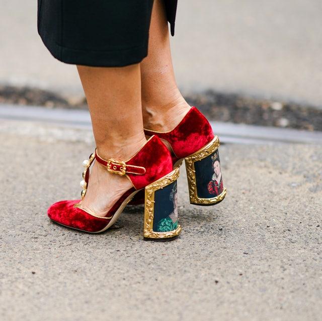 Street Style: September 22 - Milan Fashion Week Spring/Summer 2020