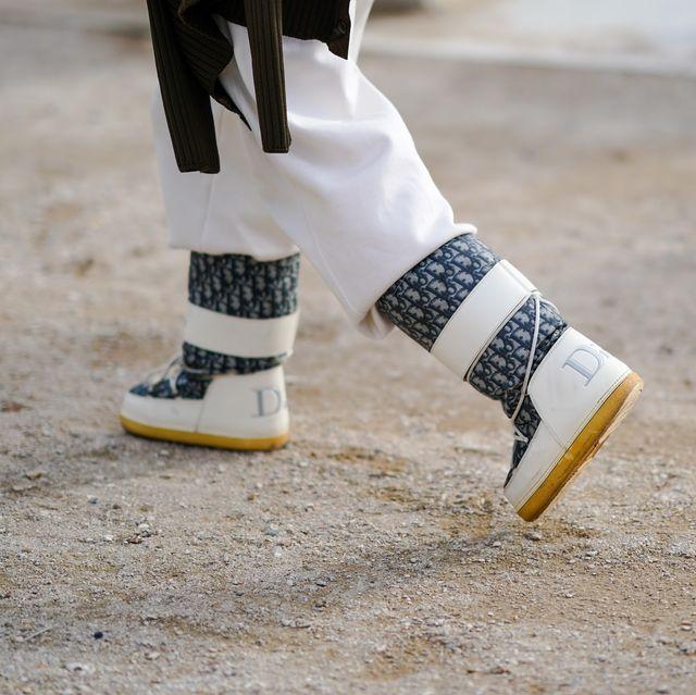 street style   paris fashion week   menswear fw 2020 2021  day two