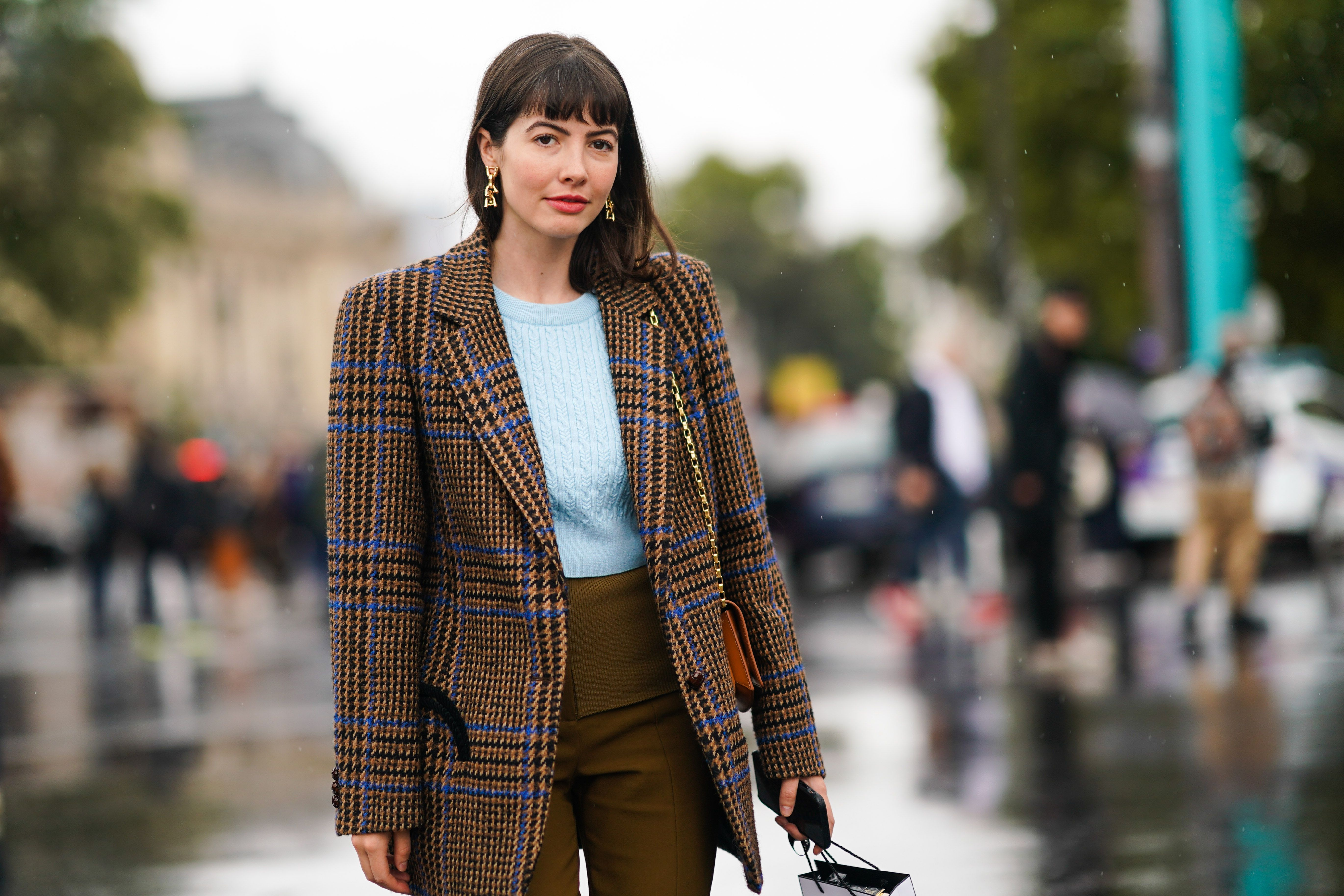 17 Cute Winter Work Outfits 2020