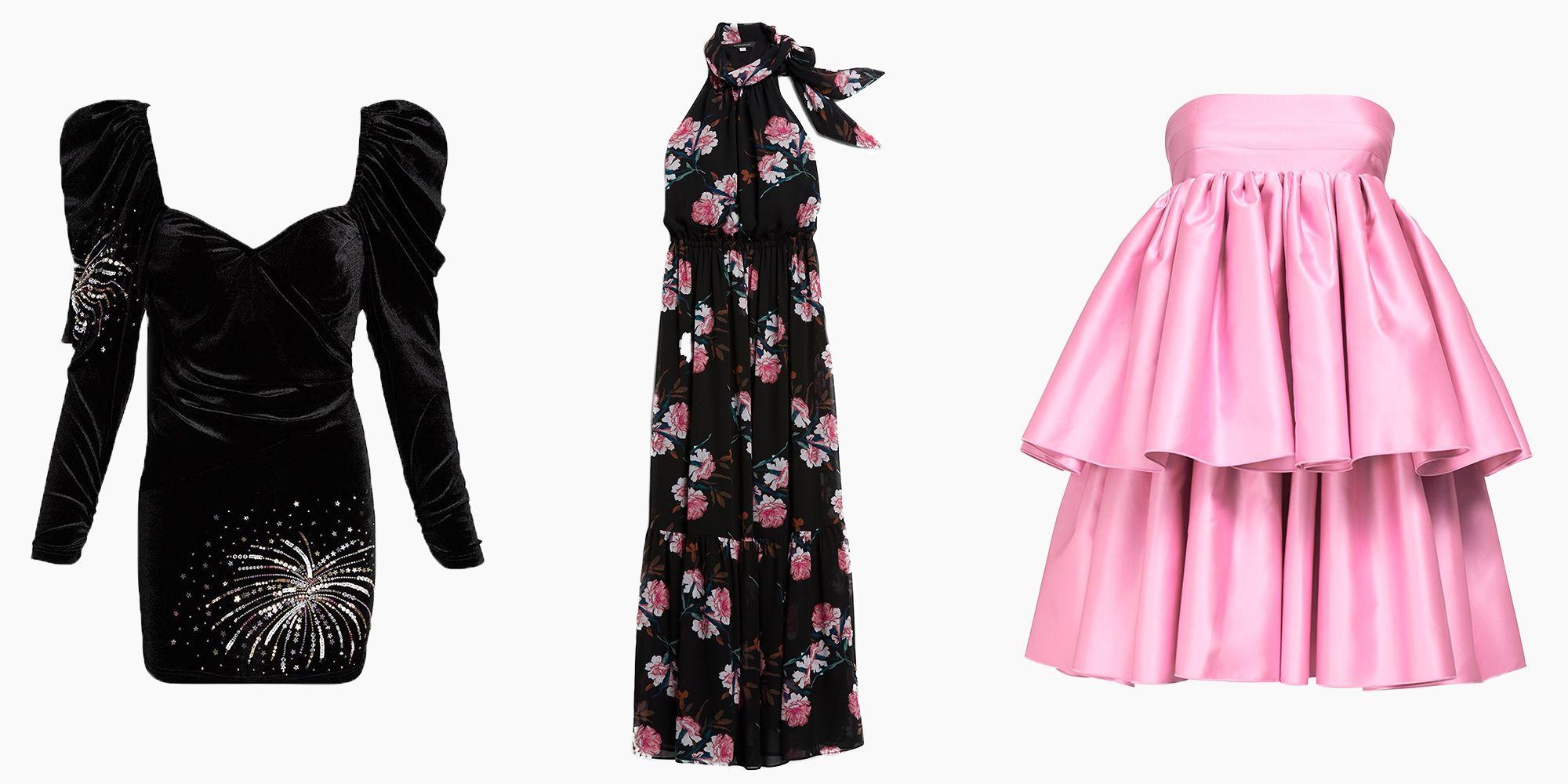 What To Wear To A Fall Wedding 2020 20 Cute Fall Wedding Guest Dress Ideas,Guest Dresses For Beach Wedding