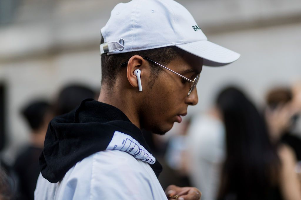 The New Apple AirPods Are a Better Version of an Already Excellent Product