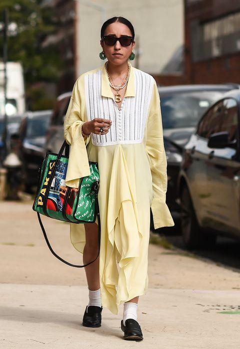 street style   new york fashion week september 2019   day 5